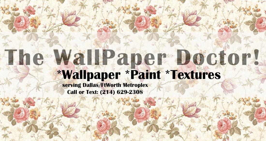 wallpaper doctor